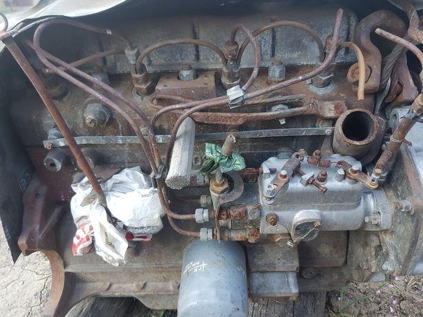 Motor Diesel CampuLung