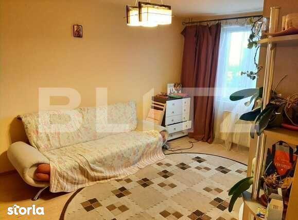 Apartament 3 camere, 69 mp, zona Calea Bucuresti