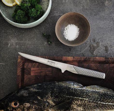 Кухненски нож Global G-21, с включена доставка