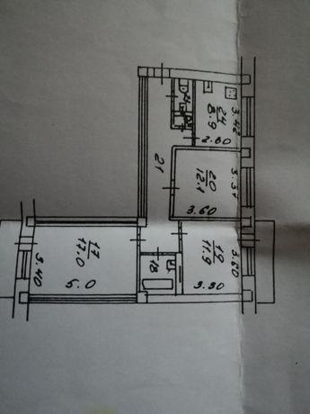 СРОЧНО продам квартиру!