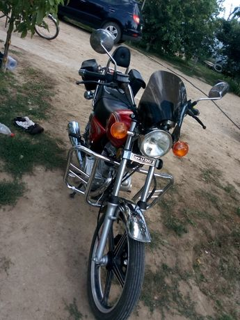 Мотцикл в отличном состояний