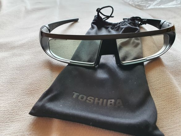 Toshiba fpt-ag02g active 3d glasses