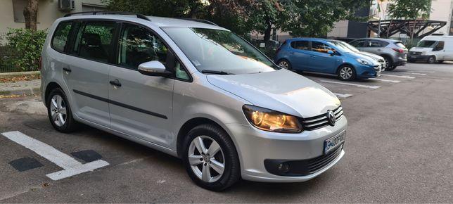 VW Touran 2015 in stare f buna