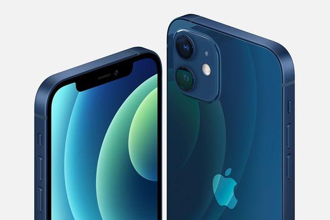 iPhone в рассрочку Без Банков 12 Blue 128GB
