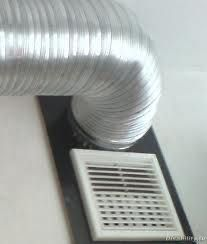 Чистка, обслуживание вентиляции.