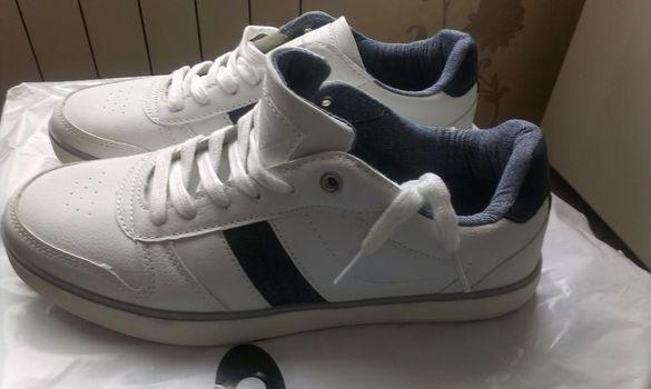 №42 нови обувки