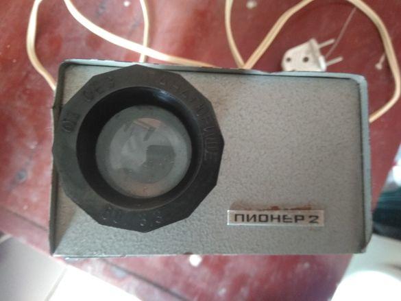 Проектор Пионер 2