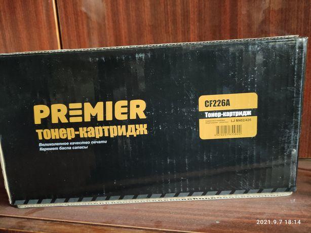 Картридж PREMIER CF226A