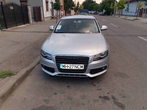 Audi a 4 B8 2009