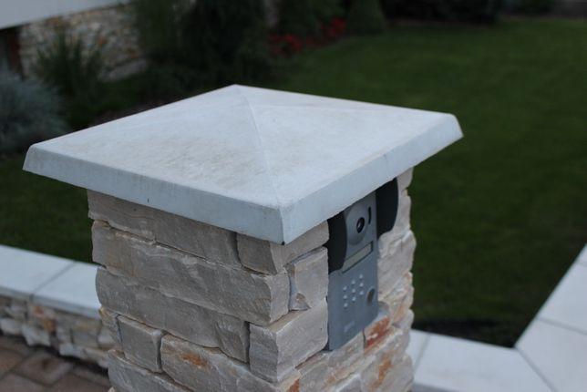 Capace gard / Coame gard / gard beton