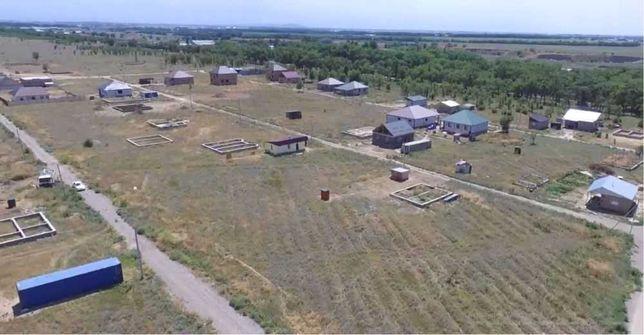 Массив «Школьный», земельный участок в рассрочку