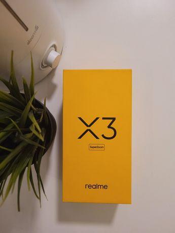 Новый Realme X3 Superzoom 128gb 8RAM гарантия 1 год