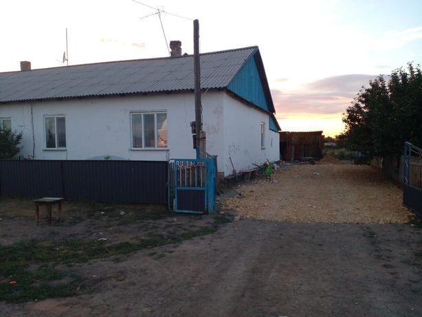 Продается дом в Карагандинской области, Нуринский район с. Заречное