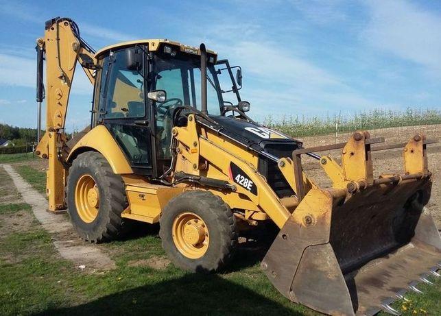 Alternator nou buldo excavator Caterpillar ..diverse modele