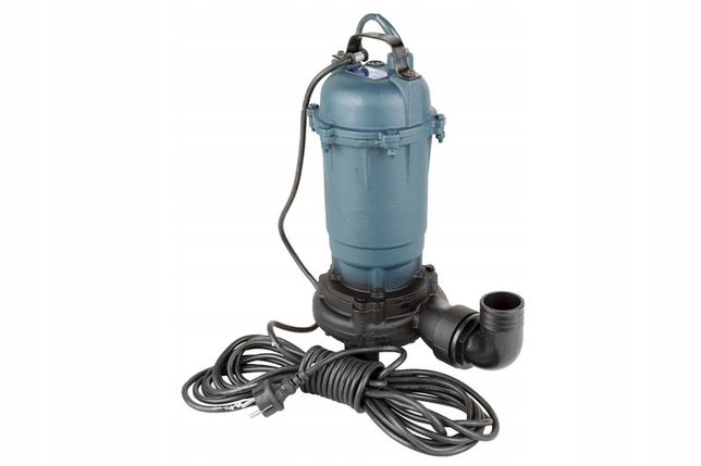 Pompa de apă curățată/murdara cu tocator 3150W 2 inch - SM750