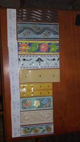 Oferta!!Brauri decorative faianta