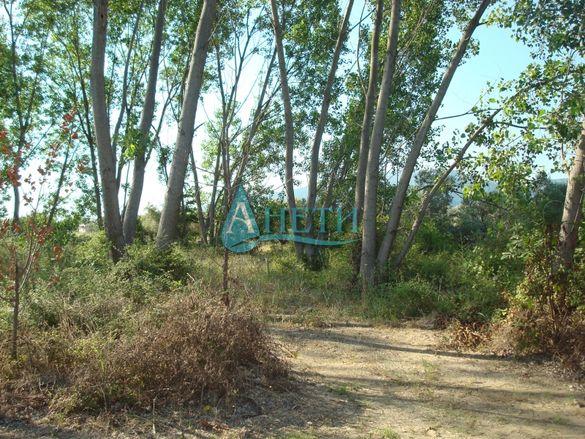 УПИ 1217 м2 в курортно селище Врасна, Гърция.