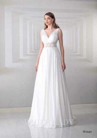 Rochie de mireasa White Lady