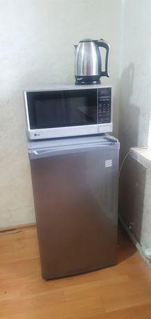 Мини Холодильник