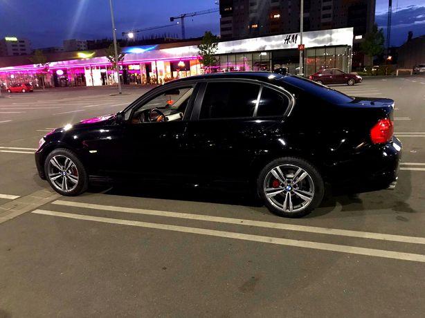 Vând BMW e90 facelift