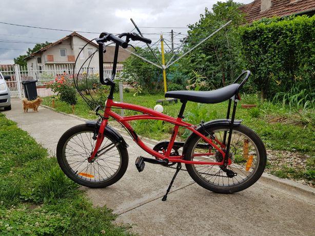 bicicleta PEGAS 20'