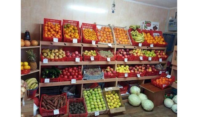 Овощной сдается район 7 поликлиника