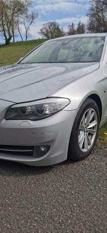 BMW seria 5 motor 2.0 178 cai