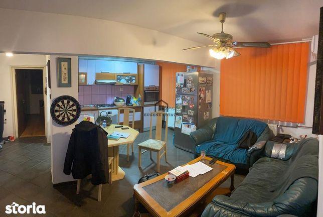 Apartament 4 camere in Drumul Taberei