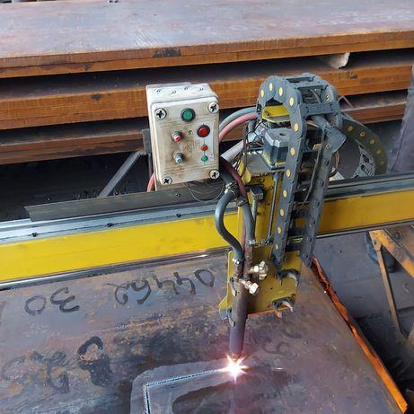 Готовый действующий бизнес по резке металла с ЧПУ