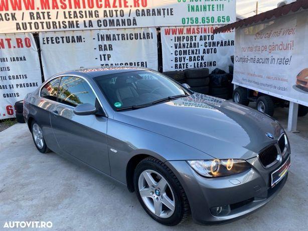 BMW Seria 3 Automata,Navigatie,Scaune Sport, 177 cp