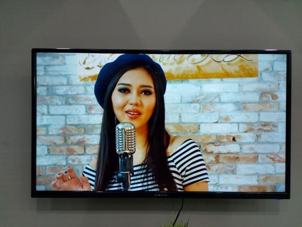 SAMSUNG 102см смарт +400 КАНАЛ в подарок Телевизор Новый SMART TV LG
