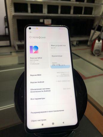 "Телефон Xiaomi Mi 10T /128gb ""Реал Акша"""