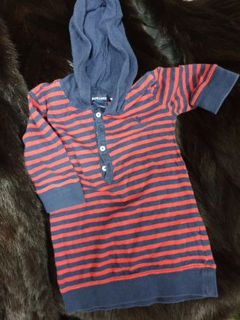 Tunica , tricou lung, marca Ralph Lauren