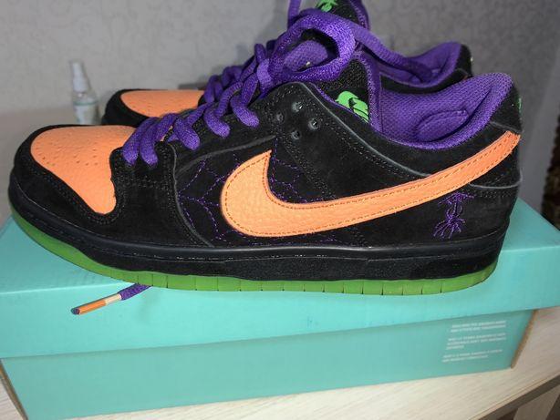 Кроссовки Nike Продам
