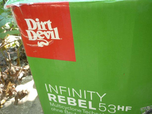 Aspirator Dirt Devil 1800W