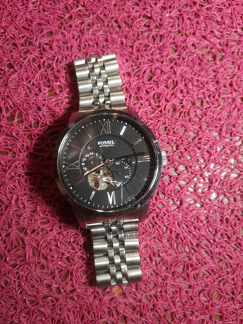 Vand ceas Fossil Automatic Townsman