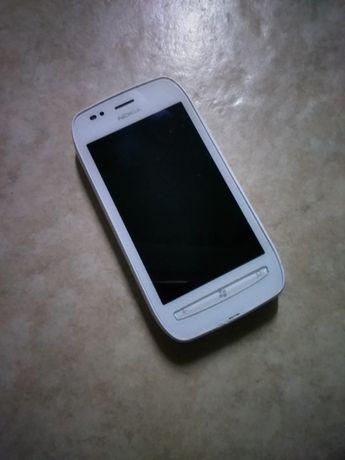 Телефон Нокия-710 за части