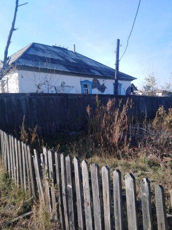 Продам дом село Сосновка Щербактинский район