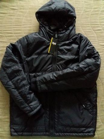 EVERLAST ново оригинално мъжко зимно яке - размери М, L и ХL