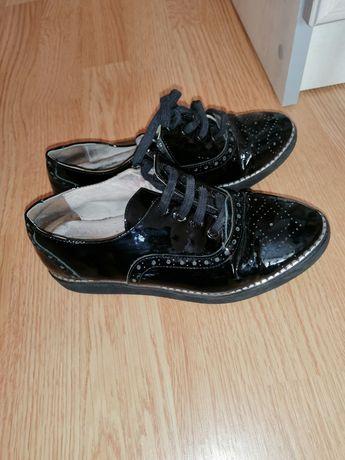 Туфли на девочку фирма тифланни