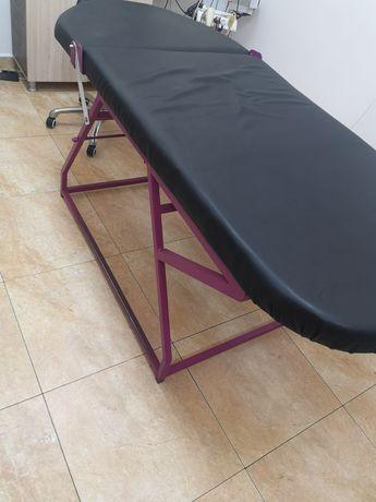 Козметична-масажна кушетка