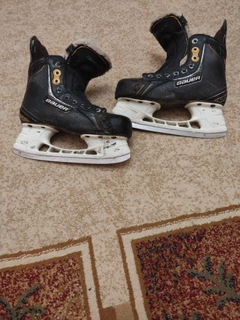 Хоккейная спортивная форма Б/у