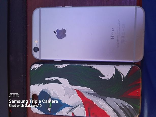 Vand sau schimb Iphone 6