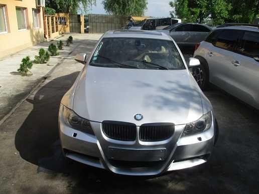 Dezmembrari BMW Seria 3 E90 M Pachet 306D3 3.0 d 2007