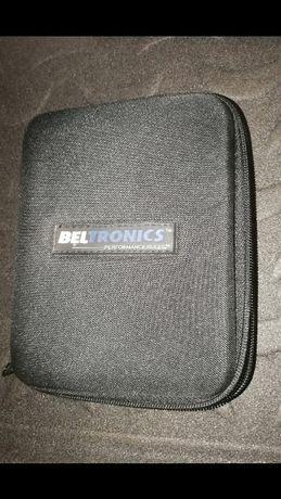 Carcasa husa transport detector radar Beltronics Escort Passport rx65
