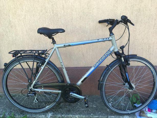 Bicicleta citybike marime XL