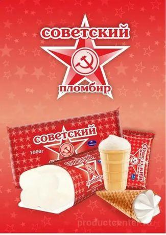 Развесное мороженое