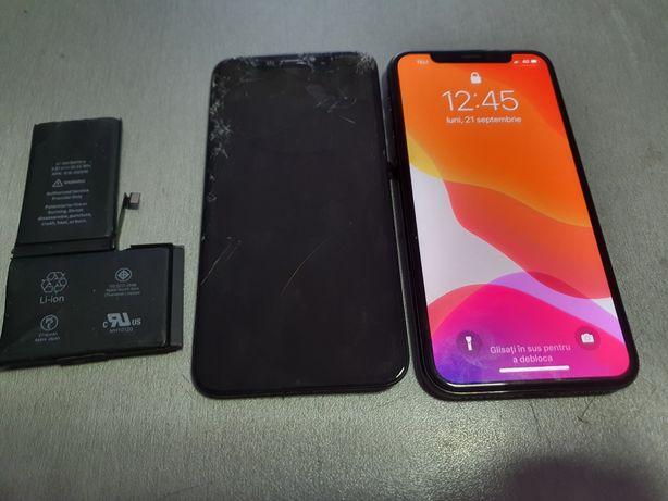 Inlocuire baterie Iphone x