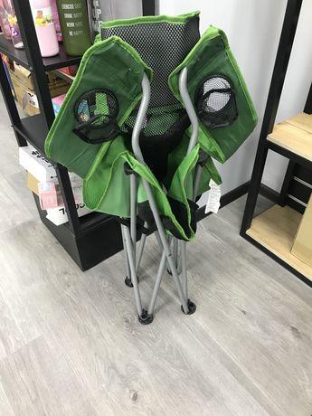 Продам новый походный стул