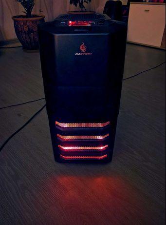 Мощный игровой ПК PC Компьютер Fatal1ty i7-4790K GTX 1080 Ti FE ARCTIC